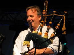 Ian McKinnon, Rawlins Cross