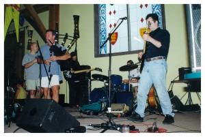 Edmonton, 1999.